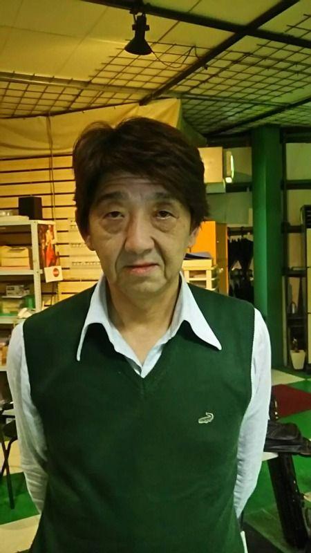 髙橋 久夫
